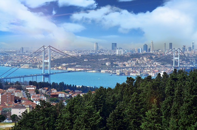 About Us - ViaMaris Travel - Istanbul Turkey