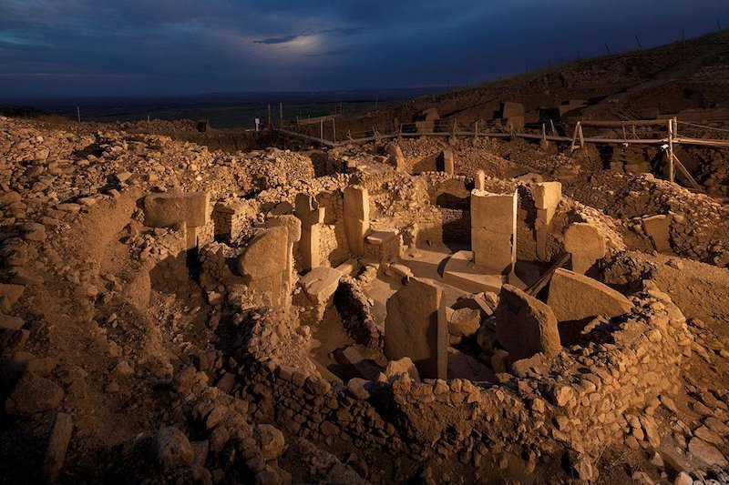 gobeklitepe turkey