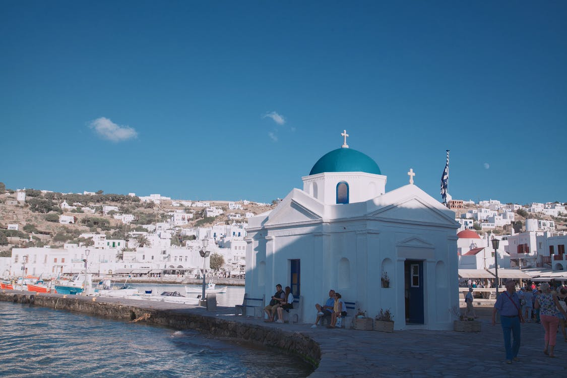 Biblical Tour Of Greece 5 Days / 4 Nights