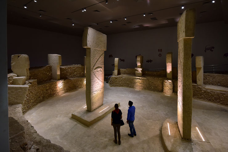 Tour Name: Gobeklitepe and Diyarbakir