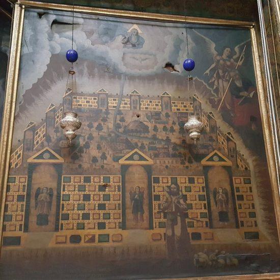 Göktürk Ramu ile Kudüs ve Ölüdeniz Turu
