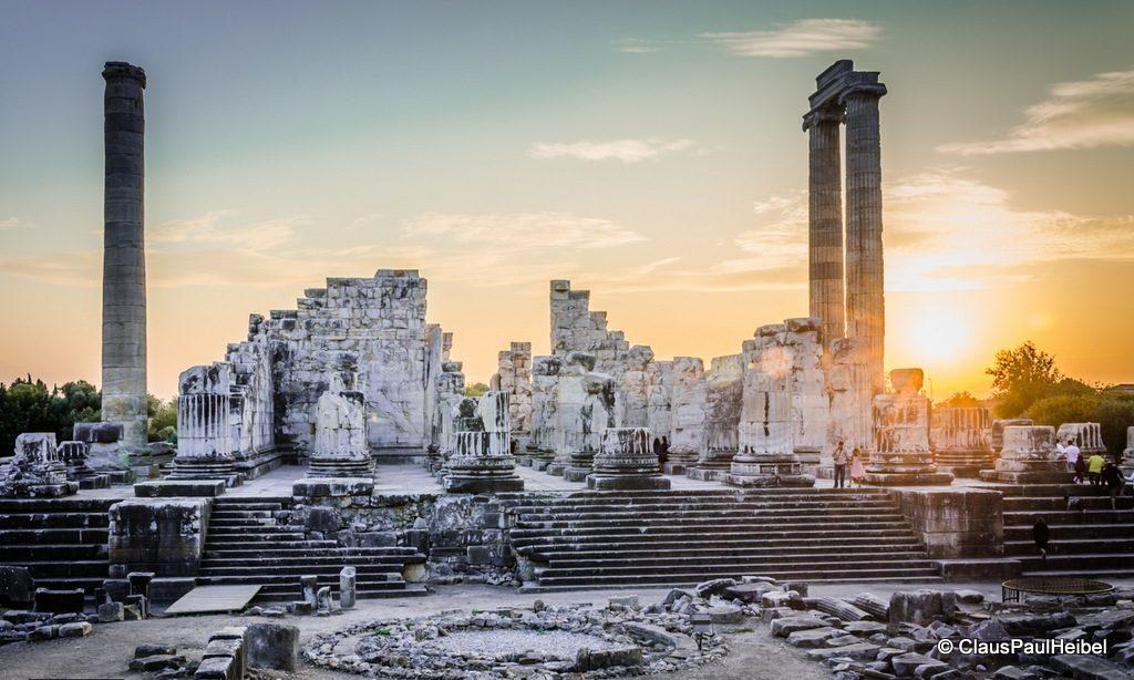 Göktürk Ramu İle Anadolu'nun Kehanet Merkezlerini Keşfediyoruz