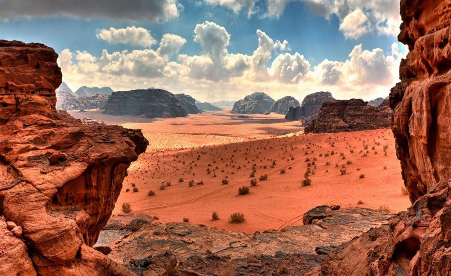Lübnan Ve Ürdün'deki Anunnaki İzlerini Göktürk Ramu İle Süreceğiz