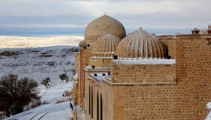 Göktürk Ramu ile Mardin Midyat Hasankeyf