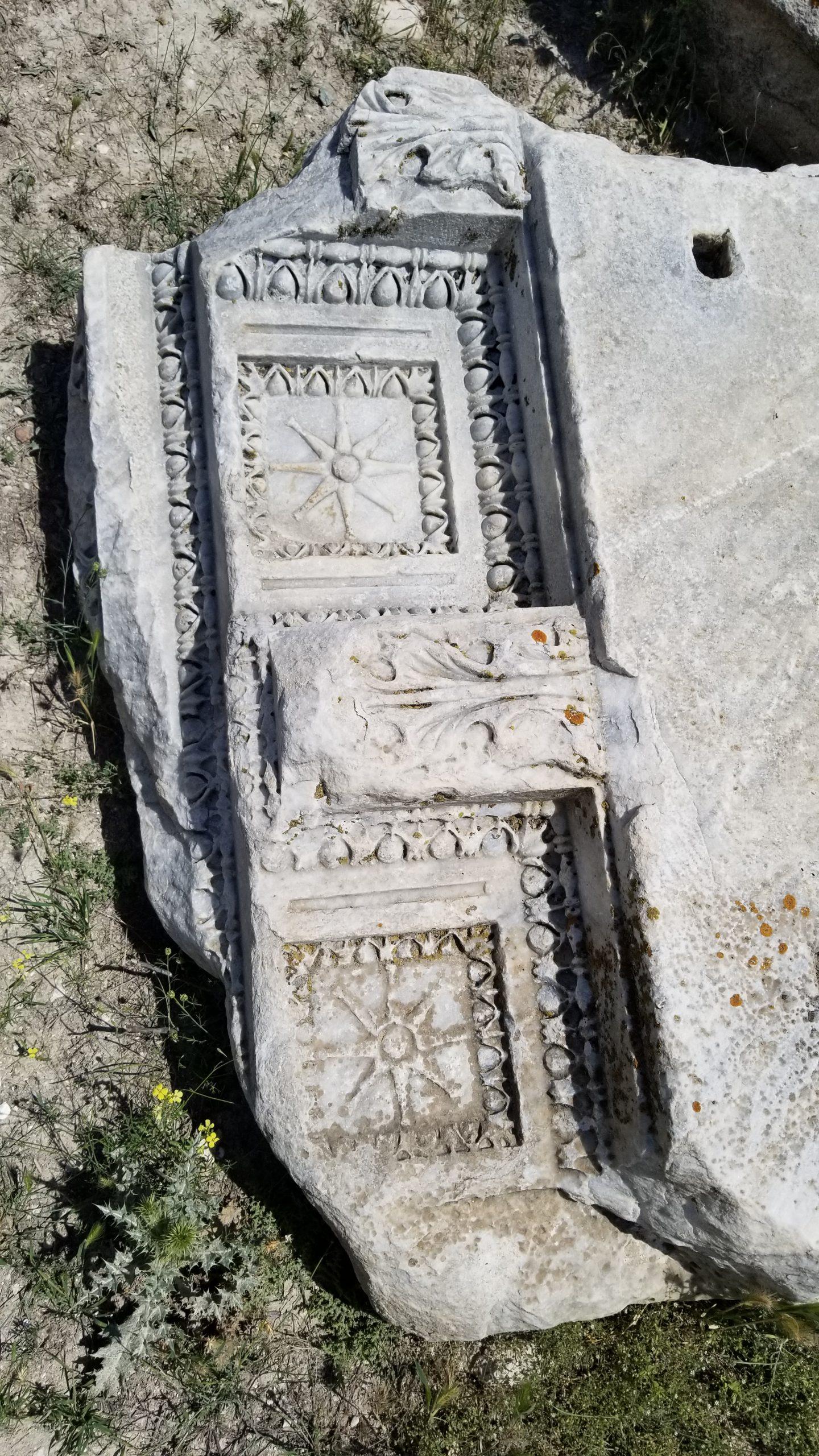 Göktürk Ramu ile Anunnakilerin İzinde Kapadokya ve Yazılıkaya
