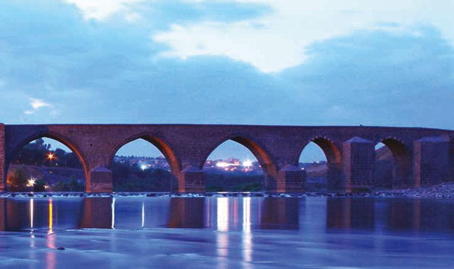 Mervaniler-Köprüsü