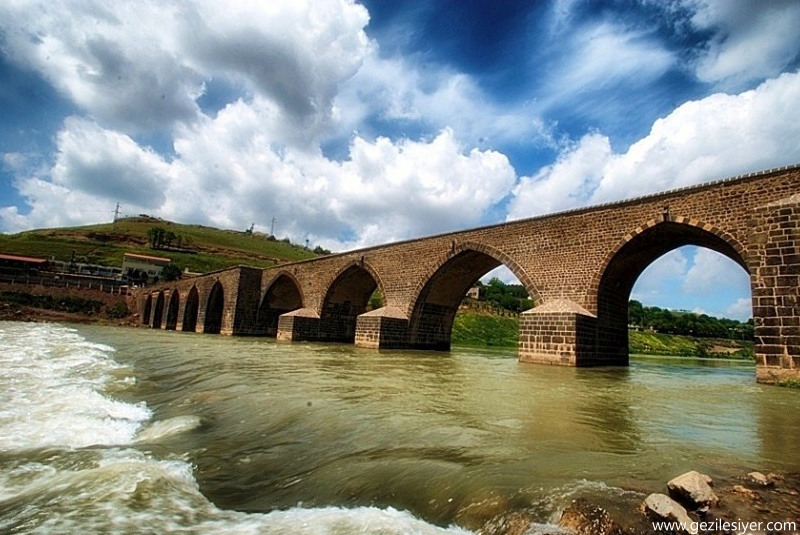 Mervaniler Köprüsü1