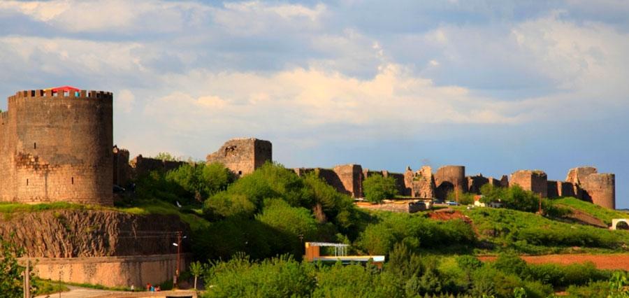 diyarbakir-surlari