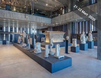 21-22 Mart Atlantis'in İzinde Truva Gezisi