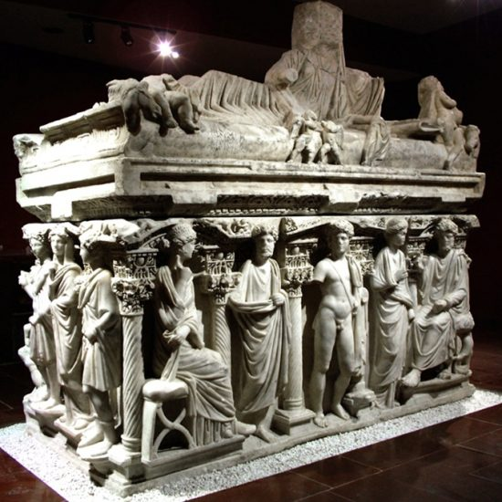 Antik Tarsus-Antakya Gezisi