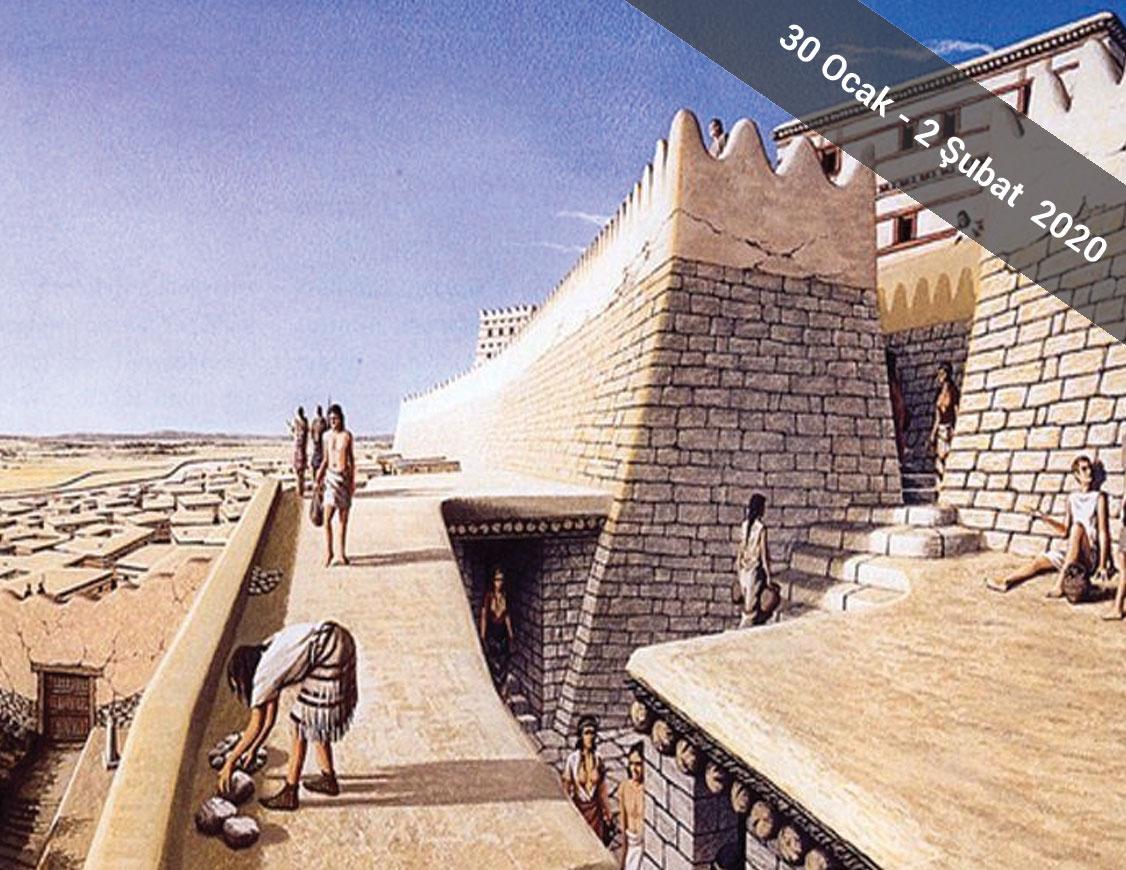 Luvilerin İzinde Antik Ege Gezisi
