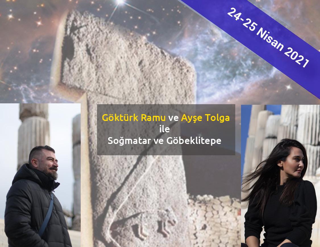Gokturk-Ramu-Ayse-Tolga-Gobeklitepe-Sogmatar